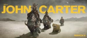 Fan-Made 'John Carter' is Better than the Real Thing