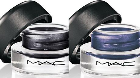 MAC and Chen Man Love & Water Collection for Spring 2012