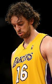 The Los Angeles Lakers Dilemma: Keep or Trade Pau Gasol?
