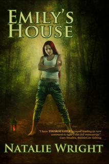 Blog Tour: Emily's House - Guest Post with Natalie Wright