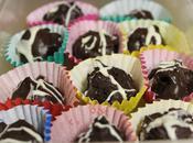 Oreo Truffles Valentines Special