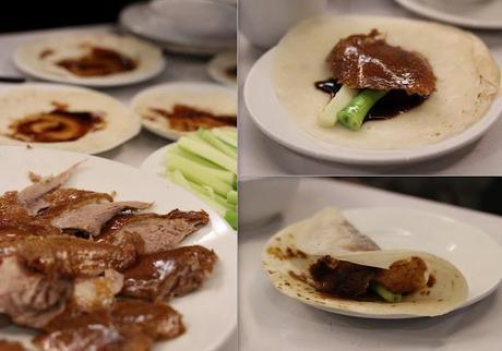 Flavours of Peking, Castlecrag