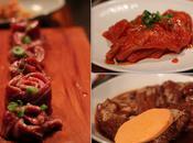 Restaurant Korean BBQ, Sydney