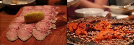 O Bal Tan Restaurant - Korean BBQ, Sydney
