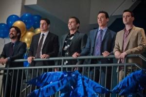 New Theatrical Trailer for American Reunion