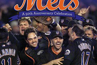 the mets a 50th anniversary celebration