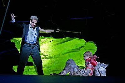 Metropolitan Opera Announces 2012-2013 Season