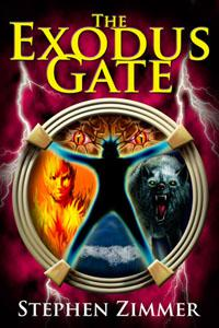 A Review of THE EXODUS GATE  BY Stephen Zimmer