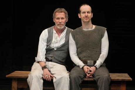 Denis O'Hare and Stephen Spinella Have Q&A; About Iliad