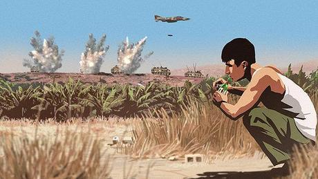 Documentary of the Day – Waltz with Bashir