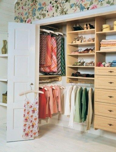Storage Closets Photos Master Bedroom Closet Design, Pictures, Remodel, Decor and Ideas - page 8: