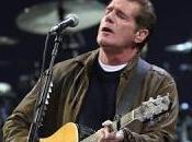 Death Eagles Guitarist Glenn Frey Reminds Value Craftsmanship--in Endeavor
