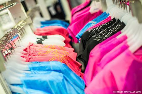 Fitness On Toast Faya Blog Girl Healthy Fashion Shopping Value Retail Bicester Village Outlet Health Wellness Fit OOTD Outfit Clothing Activewear Sports Luxe Lifestyle-11