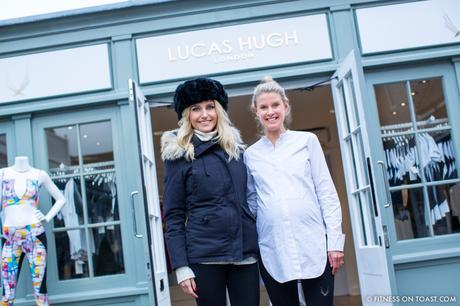 Fitness On Toast Faya Blog Girl Healthy Fashion Shopping Value Retail Bicester Village Outlet Health Wellness Fit OOTD Outfit Clothing Activewear Sports Luxe Lifestyle-22