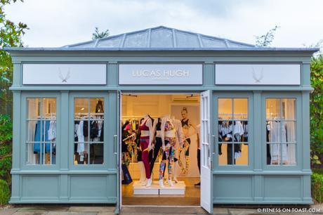 Fitness On Toast Faya Blog Girl Healthy Fashion Shopping Value Retail Bicester Village Outlet Health Wellness Fit OOTD Outfit Clothing Activewear Sports Luxe Lifestyle-19