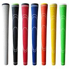 An Overview on Golf Grips