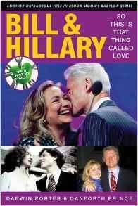 Bill & Hillary book