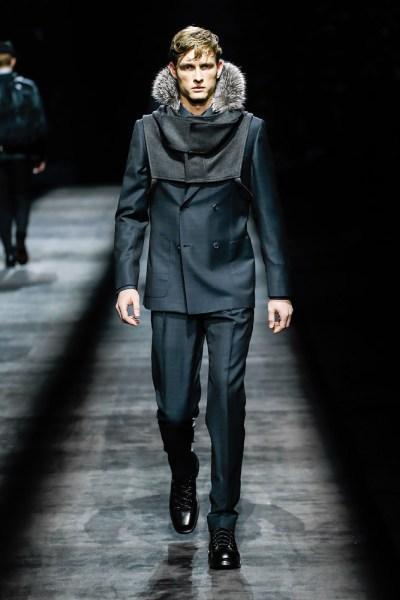 The Best Menswear Looks from Milan Fashion Week FW 16-17