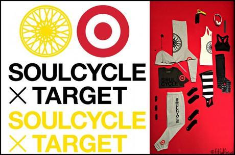 SoulCycle X Target