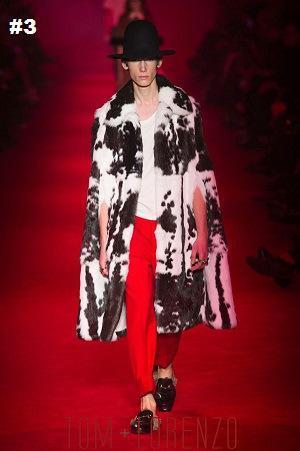 Gucci Fall 2016 Menswear3