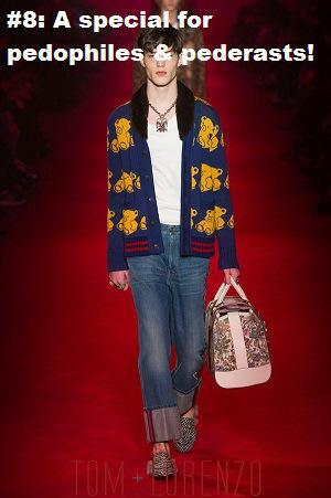 Gucci Fall 2016 Menswear15