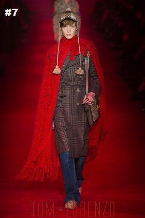 Gucci Fall 2016 Menswear14