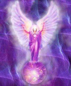 Archangel-Jeremiel
