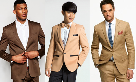 Color Combinations of Clothes that Work for any Skin Tone, Hair and Eye Color
