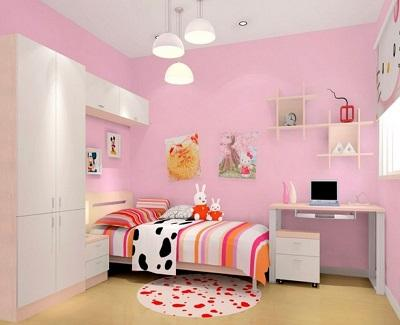 10 wall paint colors that affect your mood - Bedroom Paint Colors And Moods