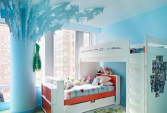 10 wall paint colors that affect your mood paperblog - Bedroom Paint Colors And Moods