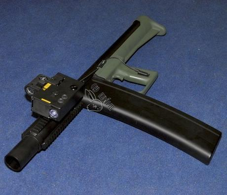 Rheinmetall 40mm Hydra 2