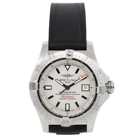 Breitling a17330 Aeromarine Avenger Watch