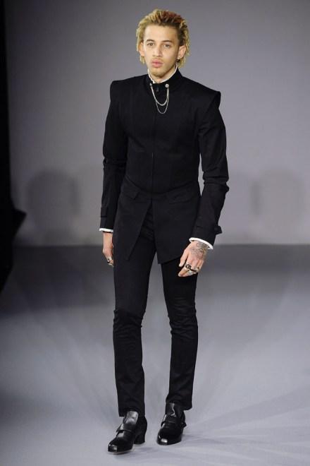 The Best Menswear Looks from Paris Fashion Week FW 2016-17