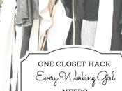 Closet Hack Every Working Girl Needs