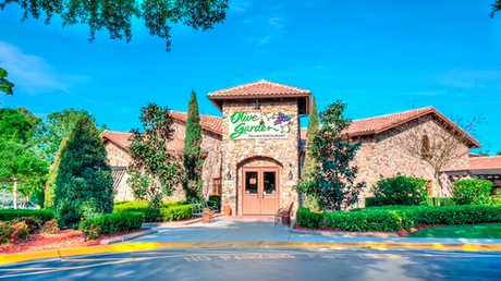 My top 3 restaurants on international drive orlando - Olive garden international drive orlando ...
