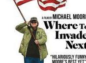 Pras WorldFilms: Michael Moore's WHERE INVADE NEXT