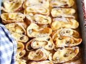 Baked Topfenpalatschinken