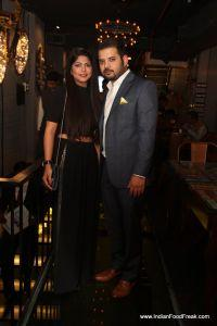 Vani Vats and Aryan Singh, Owners of The Jugaad Bar
