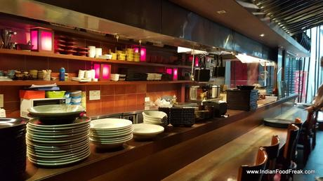 Image result for kuuraku restaurant