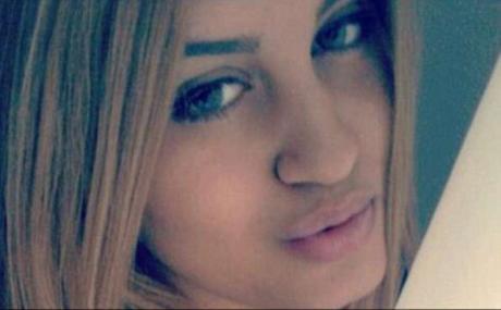 Victim Alexandra Mezher