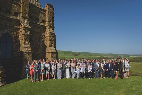 Gorwell Barn Wedding (15)