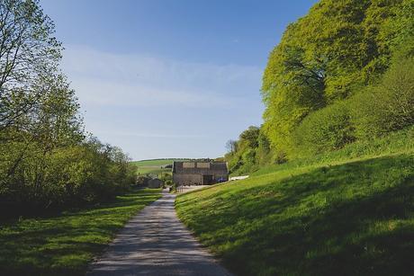 Gorwell Barn Wedding (7)