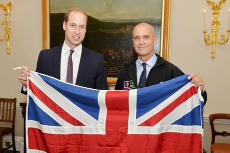Polar Exploration Community Responds to the Death of Henry Worsley