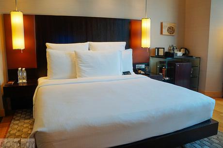 Hilton Kuala Lumpur: Vibrant Hotel in an Excellent Location
