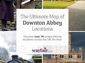 Downton Abbey Filming Locations