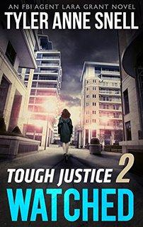 Tough Justice: Exposed by Carla Cassidy- A Book Review