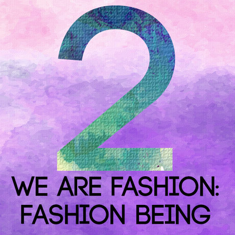 Call for Entries for the AC We Are Fashion 2: Fashion Being Web Documentary