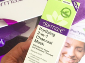New! Purifying Skincare DermaE