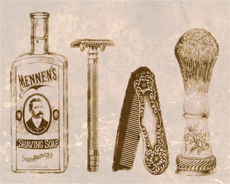 Subtle grooming gifts for guys