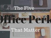 Office Perks That Matter Your Search